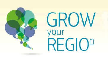 GROWyourREGIOn conference: Boosting Smart Interregional Collaboration through Clusters, 8-9 November 2017, Valencia, Spain